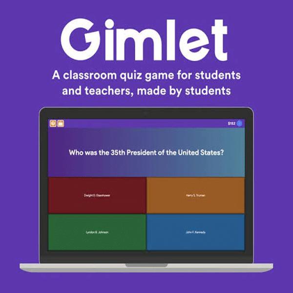 gimkit.com เกมตอบคำถามชิงเงินรางวัล