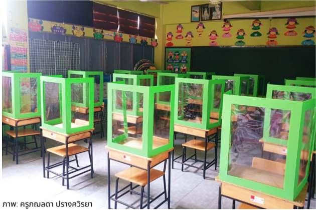 แนะนำ 9 กิจกรรมสอนภาษาอังกฤษ สำหรับห้องเรียนแบบ New Normal